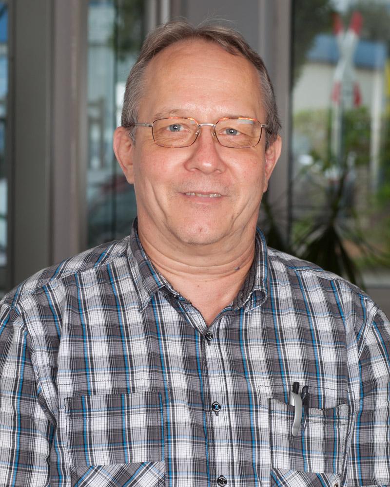 Dieter Küttner