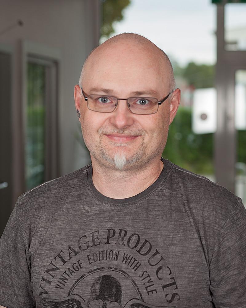 Andreas Rüppel
